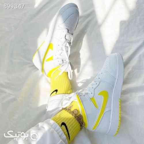 https://botick.com/product/899847-ست-کتونی-اورجینال-نایک-جردن-ساقدار-سفید-زرد-Nike-custom-air-jordan-1-mid-sneakers