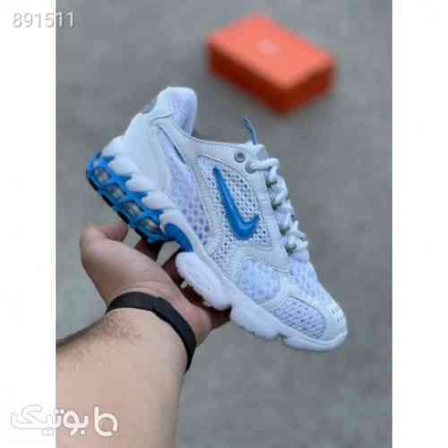 https://botick.com/product/891511-کفش-کتانی-اسپرت-نایک-ایر-زوم-اسپیردون-آبی-سفید-Nike-Air-Zoom-Spiridon-Cage-2-Fossil