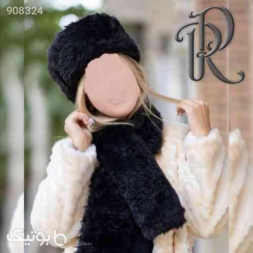 ست شال و کلاه روسیکد ۹۰۰ - کلاه و اسکارف