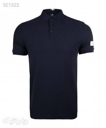پولوشرت مردانه جین وست Jeanswest کد 02173513 سورمه ای شلوار مردانه پارچه ای و کتان مردانه
