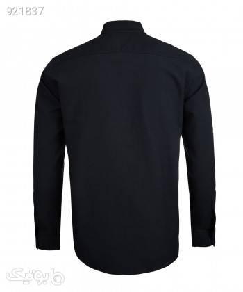 پیراهن مردانه جوتی جینز Jootijeans کد 12531214 مشکی پيراهن مردانه