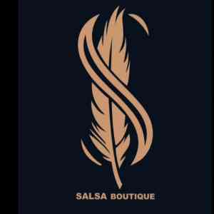 بوتیک سالسا-logo