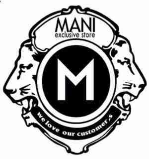 مانی-logo