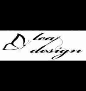 لئا دیزاین-logo