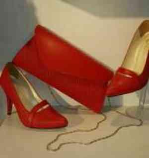 کفش طهران