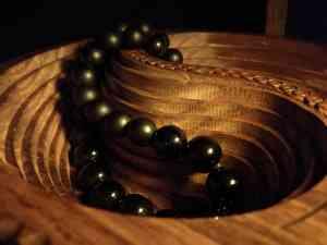 Accessory gemstone