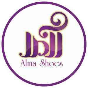 آلما-logo