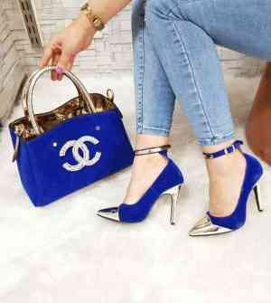 کیف و کفش آریزونا