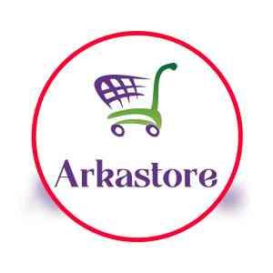 فروشگاه اینترنتی آرکا