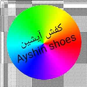 کفش آیشین-logo