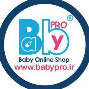فروشگاه اینترنتی بیبی پرو