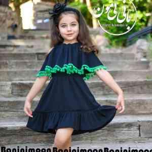 تولیدی لباس بچگانه  بانی نی مون