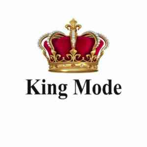 KING MODE مزون مانتو-logo