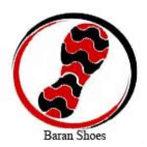 کفش باران-logo