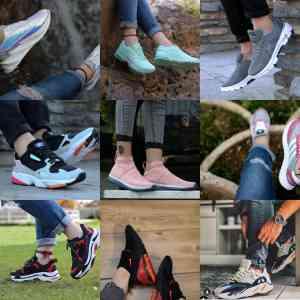 کفش امید