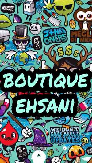 Boutique_ehsani