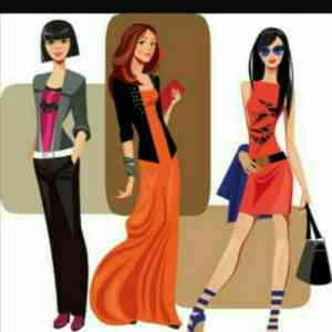 ایران لباس جهان