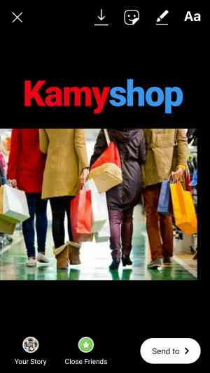 kamyshop