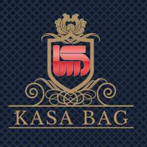 تولید و پخش کیف و چمدان کساء-logo