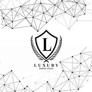 luxury leather shoes-logo
