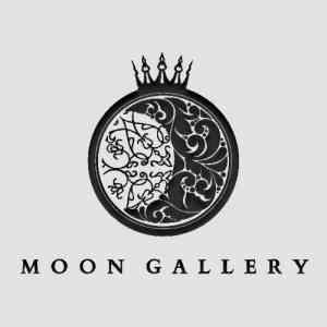 گالری نقره ماه-logo