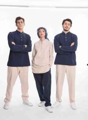 پوشاک اصیل ایرانی
