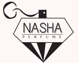 ناشا پرفيوم-logo