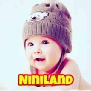سیسمونی ارزان Niniland