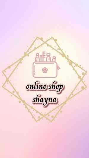 Shayna shop
