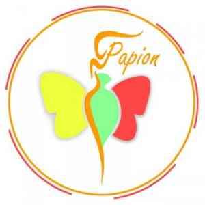 پاپیون-logo