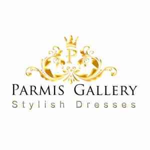 گالرى لباس مجلسى پارميس-logo