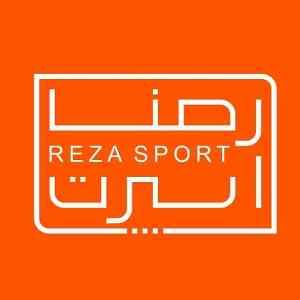 رضا اسپرت-logo