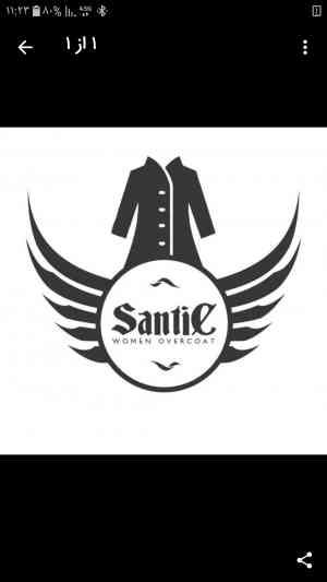 Santik-logo