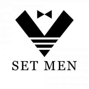 پوشاک مردانه ست من-logo