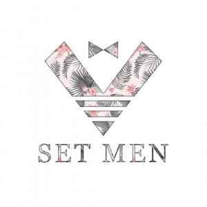 کاشمر ست من-logo