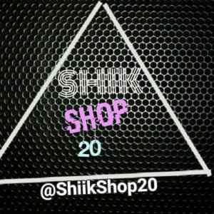 فروشگاه ShikShop20