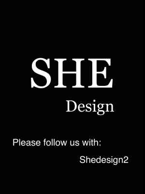 She design