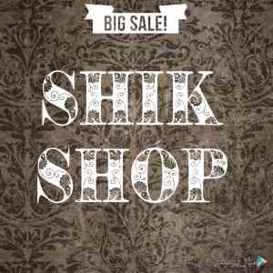 Shik Shop