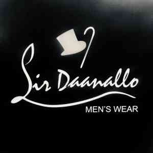 پوشاک مردانه  سر دانالو Sir Daanallo