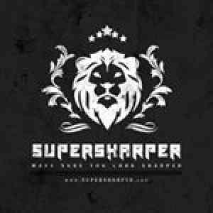 سوپر شارپر-logo