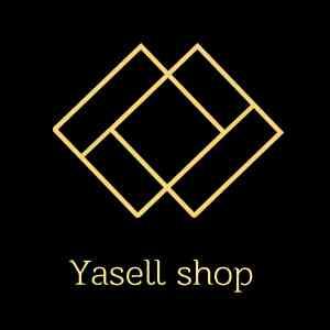 فروشگاه اینترنتی یاسل
